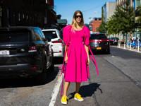 Мода по-американски: 10 главных особенностей стиля жителей Нью-Йорка - «Я и Мода»