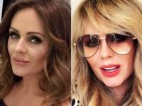 Юлия Началова изменила цвет волос и стала неузнаваемой - «Я как Звезда»