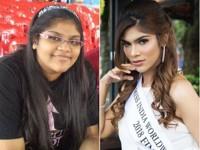 Девушка, которую в школе травили из-за лишнего веса, стала королевой красоты - «Про жизнь»