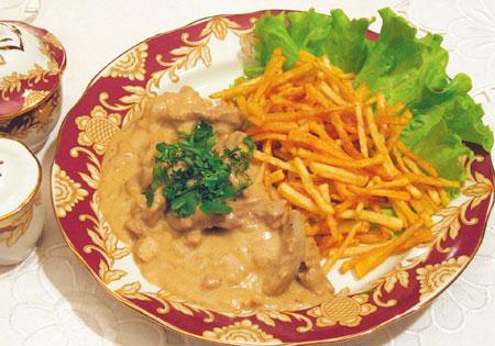 Свежие грибы — 4 вкусных рецепта: суп, горячее и пирожки! - «Дом»
