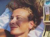 «Само солнышко»: 44-летняя Юлия Высоцкая восхитила соцсети естественной красотой - «Я как Звезда»