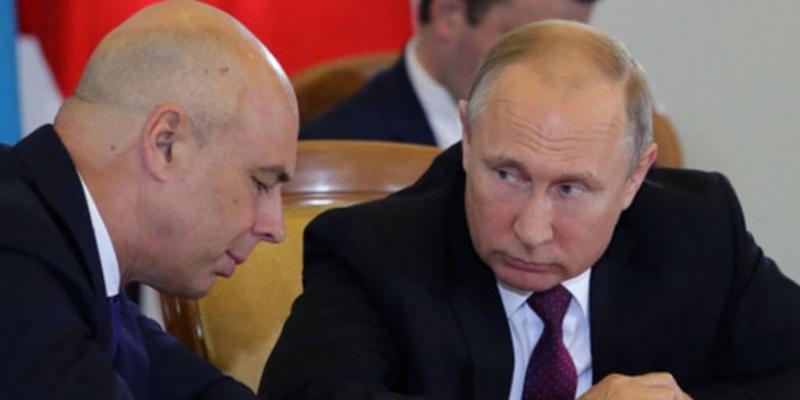 Секретный дублер Путина - «Бизнес»