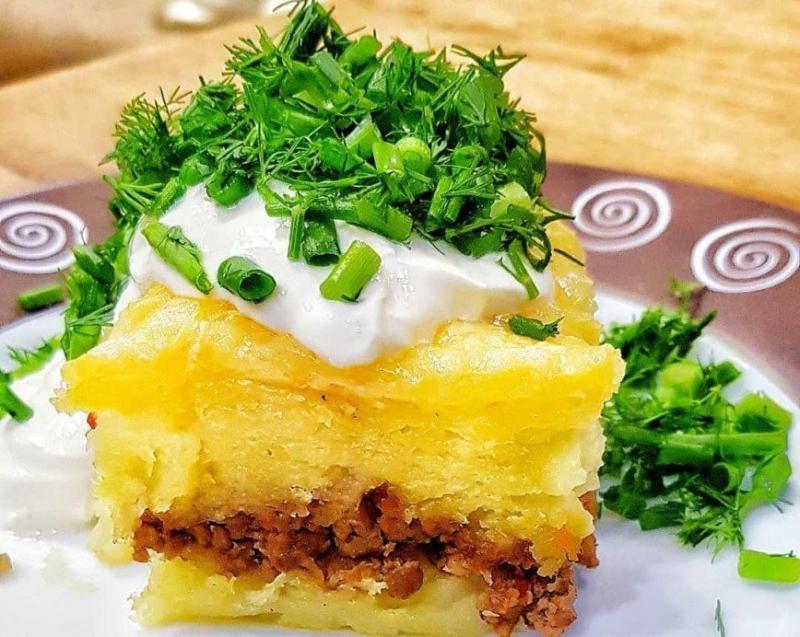 Такая разная картошка: Татьяна Морозова поделилась рецептом запеканки - «Я и Кухня»