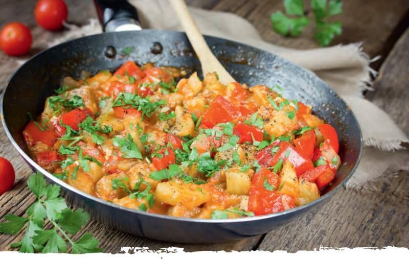 Как готовить, чтобы похудеть? 4 способа приготовления пищи - «Красота и здоровье»