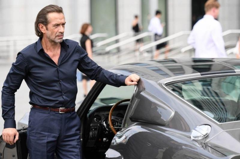 """В Монте-Карло за """"Миллиардом"""": появился первый кадр Владимира Машкова в новой роли - «Я и Отдых»"""