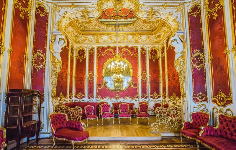 Как появился стиль барокко и почему с ним надо быть осторожным - «Дом»