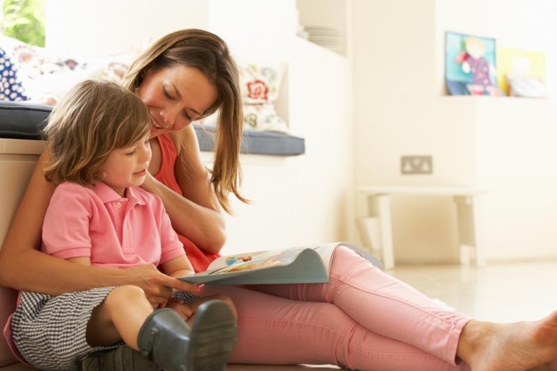 Как правильно и быстро научить ребенка читать - «Образование»