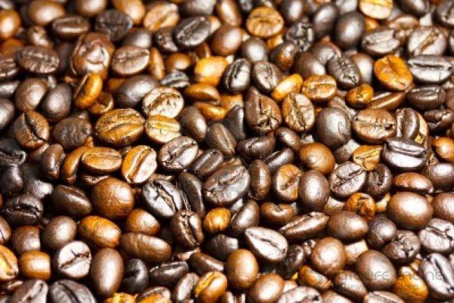 Кофе арабика в зернах – предлагает онлайн магазин wkava.com.ua!