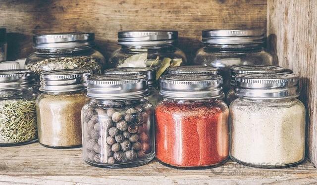 7 правил порядка на кухне