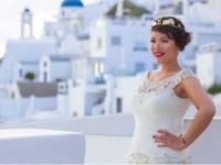 Невеста нашла способ отметить свадьбу без жениха - «Про жизнь»