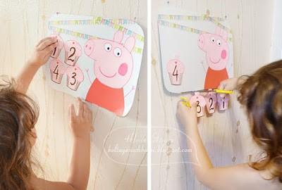 Ребенок смотрит свинку Пеппу? Календарь ожидания дня рождения для фанатов - «Дети»