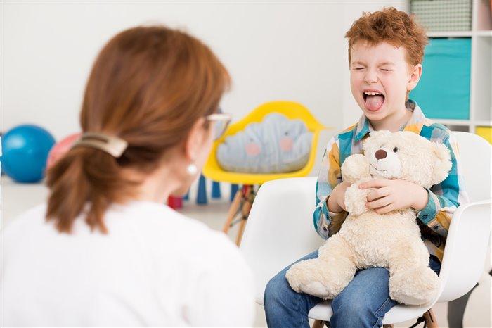 Что такое детская гиперактивность - «Дети»