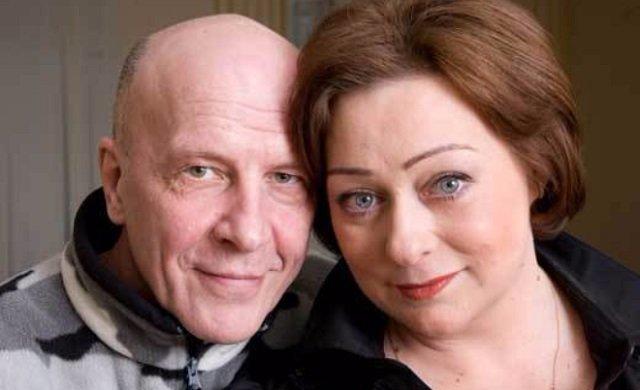 Мария Аронова рассказала, почему решила оформить отношения с гражданским мужем - «Я и Отдых»