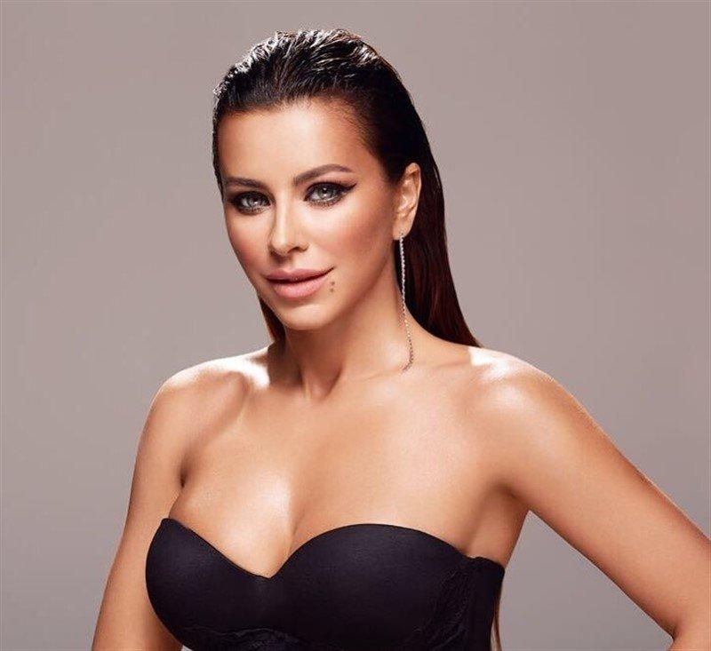 Звезды шоу-бизнеса поздравляют с днем рождения певицу Ани Лорак - «Я и Отдых»