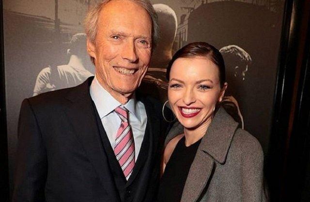Клинт Иствуд в третий раз стал дедом - «Я и Отдых»