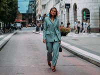 6 самых ярких цветовых сочетаний осени (ты должна увидеть это первой!) - «Я и Мода»