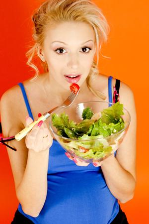 Можно ли беременным… Вегетарианство: польза и вред - «Беременность и роды»
