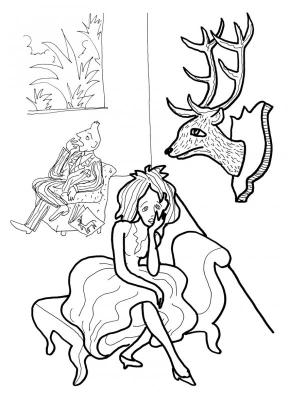 Ждете своего принца? Почему не стоит брать пример с Золушки - «Семья»