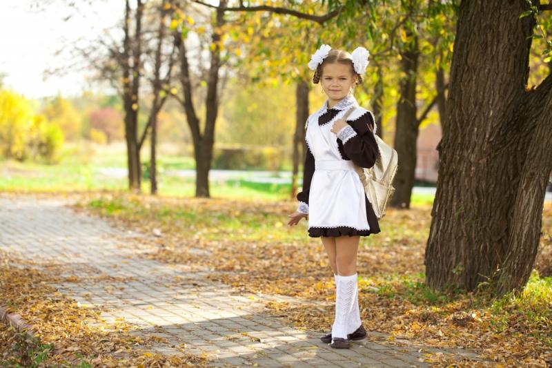 Школьная форма: в школе требуют, а вы не хотите. Что делать? - «Образование»