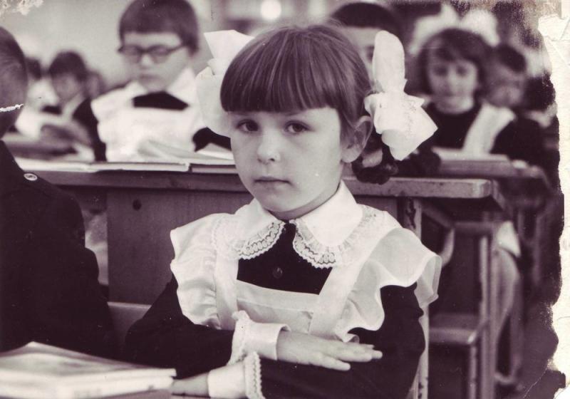 Как изменились школьники за 40 лет - «Образование»