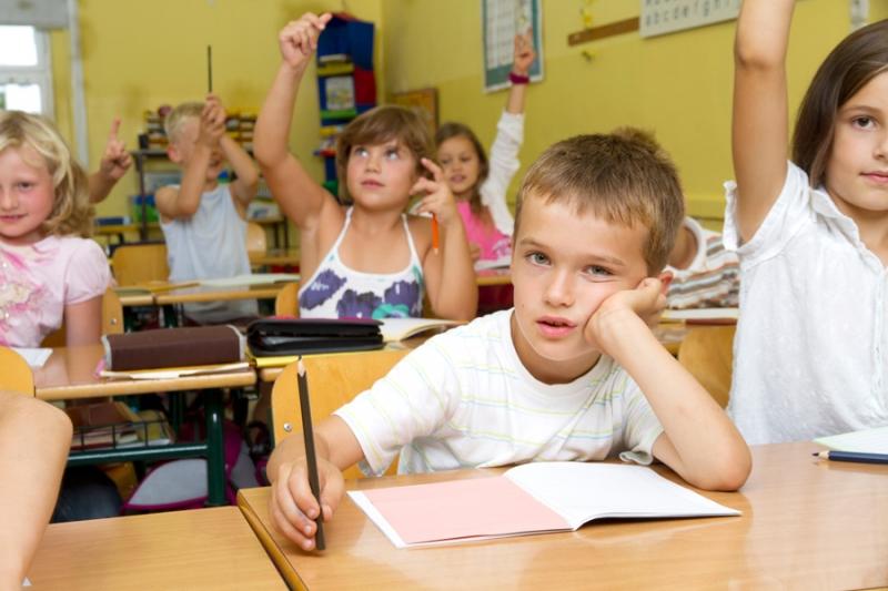 Что плохого в школьных оценках - «Образование»