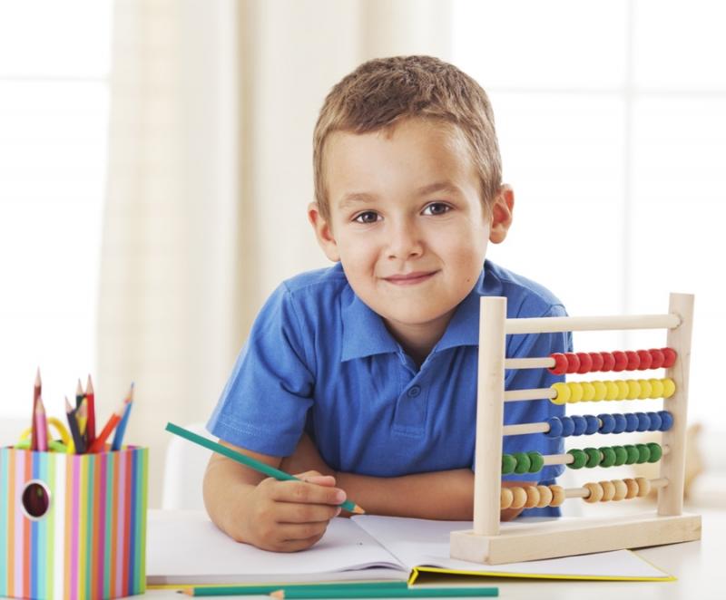 Семейное обучение: как же без линейки 1 сентября? - «Образование»