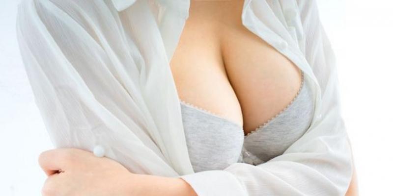 Oб увеличении груди - «Здоровье»