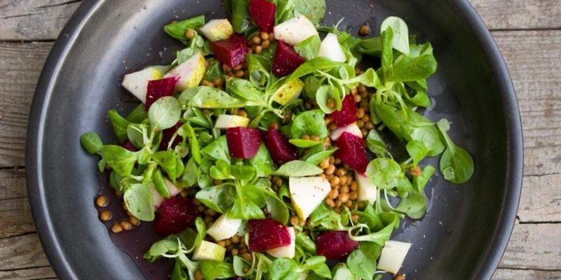 6 правил что бы полюбить полезную еду - «Здоровье»