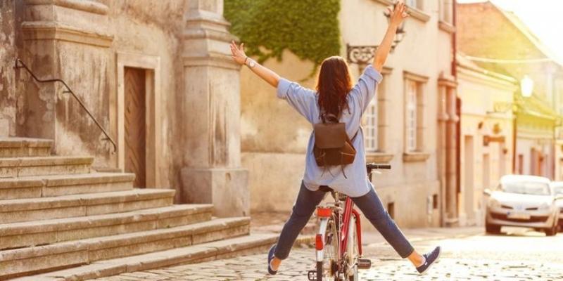 8 способов расслабиться без отпуска - «Стиль жизни»