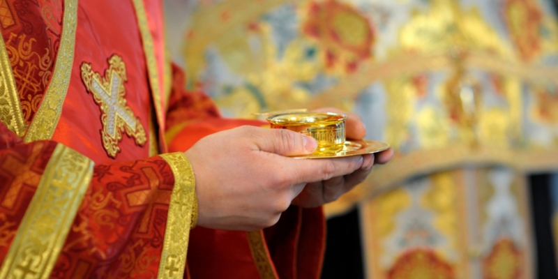 Христианство как абсолютный миф - «Стиль жизни»