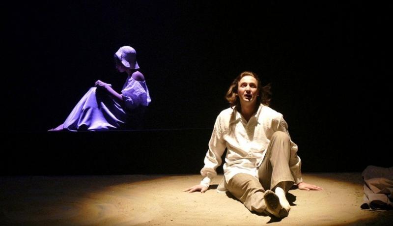 Из регионов в столицу- в Москве стартовал театральный фестиваль «Уроки Режиссуры» - «Я и Отдых»