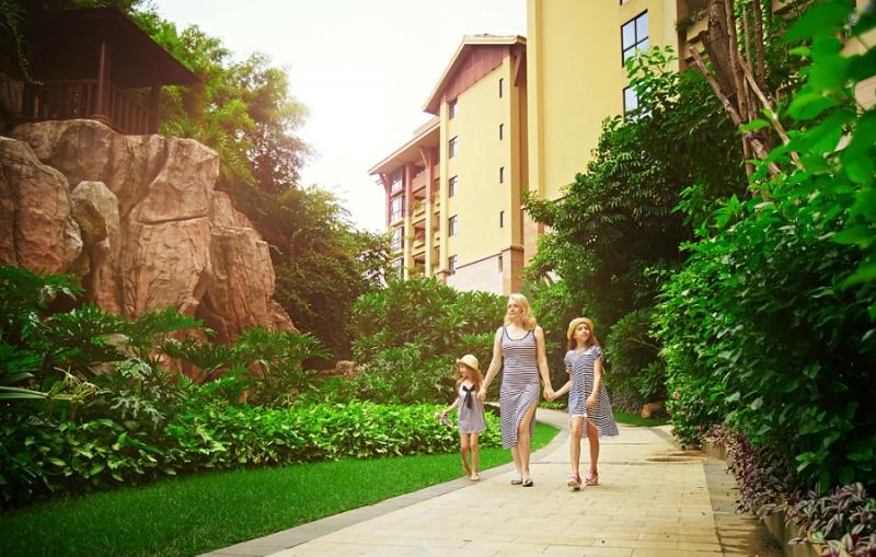 Остров Хайнань, отзыв: отдых с детьми и день рождения дочки - «Путешествия»