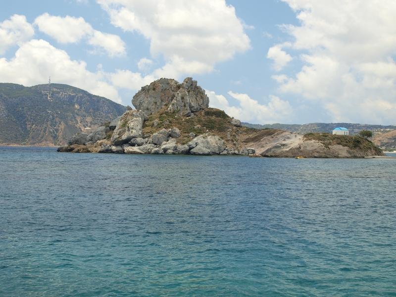 В третий раз на остров Кос: пляжи, достопримечательности, походы в горы - «Путешествия»