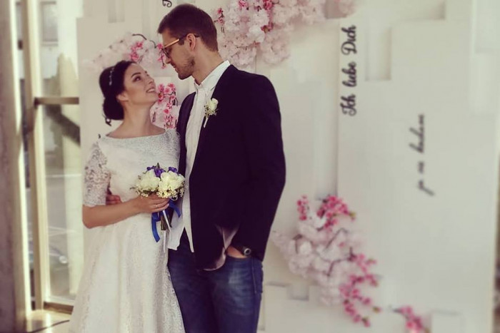 Как выйти замуж за 1 день: личный опыт - «Семейные отношения»