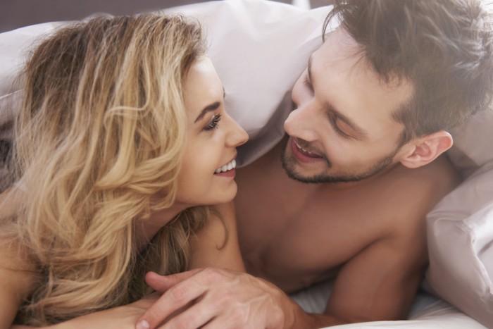 6 секретов быстрого секса - «Семейные отношения»