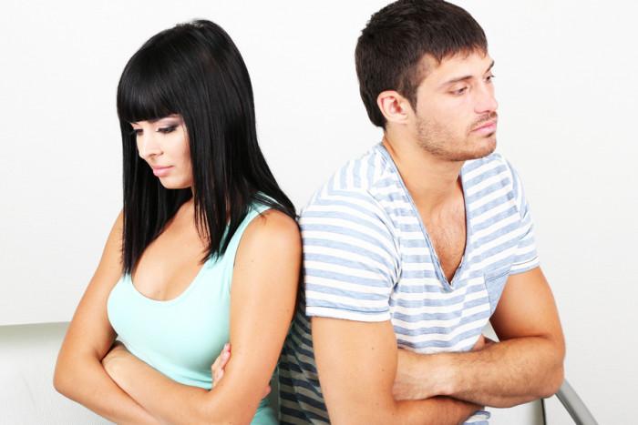 Чому проходить кохання: 7 основних причин - «Семейные отношения»