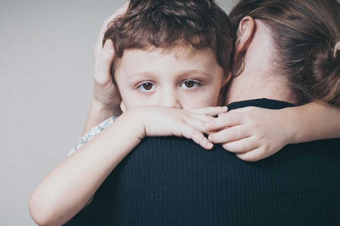 Что делать, если ударила ребенка - «Семейные отношения»