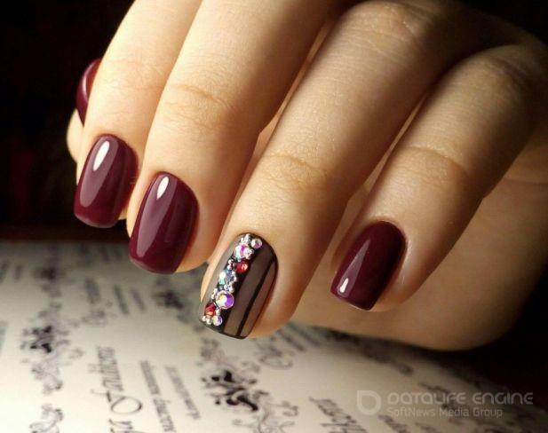 Советы для идеального маникюра на короткие ногти