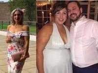 Свадебные снимки заставили британку похудеть на 54 килограмма - «Про жизнь»