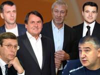 Инструкция: где встретить миллионера в Москве - «Про жизнь»