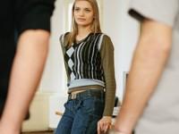 Не дерзи, не груби и не сопротивляйся: печальные правила безопасности для девушек - «Про жизнь»