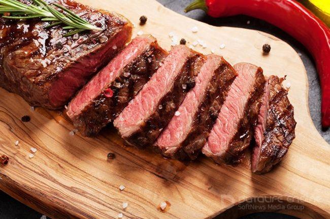Что представляет собой мясная диета?