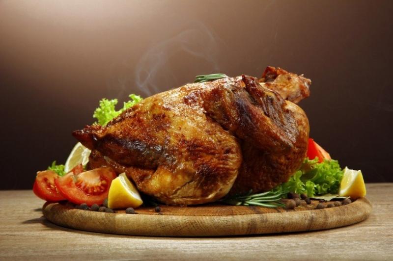 Чем накачивают курицу: Росконтроль проверил цыплят-бройлеров - «Я и Кухня»