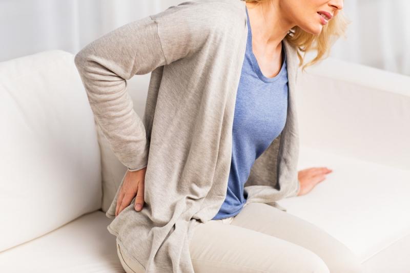 Гимнастика Бубновского от боли в спине – это не больно? - «Красота и здоровье»