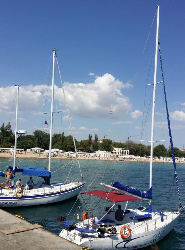 В Евпаторию на неделю: что посмотреть кроме пляжей? - «Путешествия»