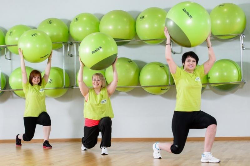 Офлайн-марафон грамотного похудения запускает 10 сезон - «Я и Здоровье»