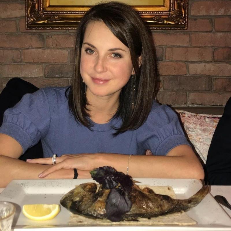 Ирина Слуцкая рассказала о своем понимании правильного питания - «Я и Здоровье»