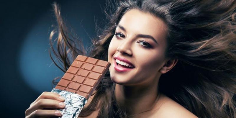 Десерты с шоколадом: польза и вкус - «Здоровье»