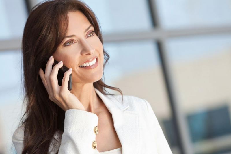 Ищете работу? Как пройти телефонное интервью - «Семья»