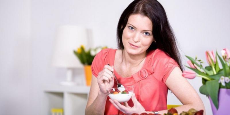 Пищевая интуиция